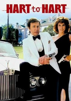 Hart to Hart - I love you Jonathan and Jennifer!