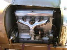 Miller Engine
