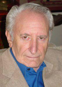 February 3, 2015 - John Miranda (actor) died at age 88 in Los Angeles, California