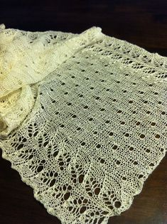 Jardin d'hiver pattern by Kelly McCraw. Beautiful and Free!