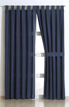 como hacer cortinas modernas - Buscar con Google                              …