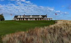 16 x 20 Shinnecock Golf Course Print