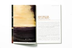 Platinum Capital Limited Annual Report. Designed by 3C Creative Agency