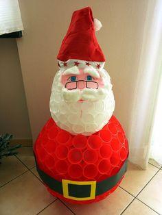 The main objectives of Sant Rampal Ji Maharaj- संत रामपाल ज…. Diy Christmas Decorations, Christmas Ornaments To Make, Christmas Colors, Christmas Holidays, Christmas Wreaths, Office Christmas, Christmas Lights, Cup Crafts, Christmas Projects