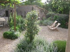 Fascinating Italian Garden Style - http://homeplugs.net/fascinating-italian-garden-style/