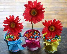 centro tavola per Pasqua.. ;)