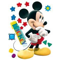 Stickere Disney Mickey big
