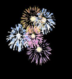 new year - Page 34 Happy New Year Images, Happy New Year 2018, Gif Animé, Animated Gif, Gifs, Birthday Cards, Happy Birthday, Beautiful Photos Of Nature, Fireworks
