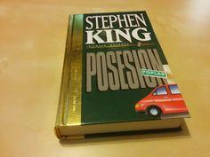 #Posesion #StephenKing