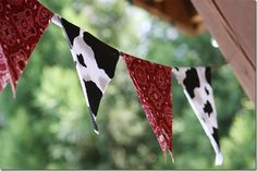 decorate food tables & fence rail with banner Cowboy Theme Party, Cowboy Birthday Party, Farm Birthday, Farm Party, 1st Birthday Parties, Birthday Ideas, Kids Party Themes, Party Ideas, Cowboy Baby Shower