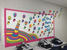 Makes me think of Mr. Martin's class... definitely something I want to encoporate in my class room one day!