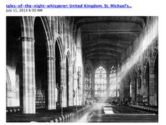 Eco~Architecture & Eco~Living: Gothic Architecture, Gothic Tracery Development
