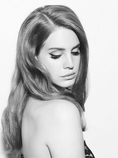 Lana Del Rey for Les Inrockuptibles
