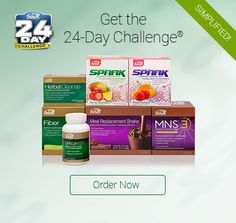 AdvoCare Mobile - We Build Champions- The new simplified 24 Day Challenge, Get yours ordered! Call me with questions! 605-220-0218