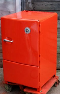 refrigerateur electrolux 1950