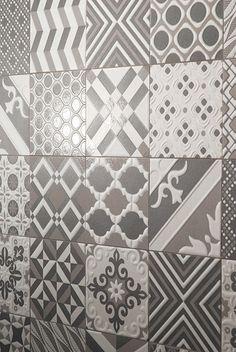 Напольной плитки - керамический пол и настенной плитки # Matherea
