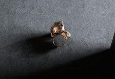 Les bijoux bruts |MilK decoration