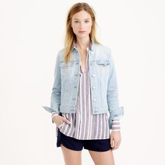 J CREW Womens Button