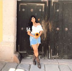 Women S Fashion Yarraville Cowgirl Outfits For Women, Cowboy Boot Outfits, Party Outfits For Women, Rodeo Outfits, Country Girls Outfits, Western Outfits, Dance Outfits, Cute Outfits, Cowgirl Boots