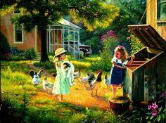 Simple Treasures by Mark Keathley (70 pieces)