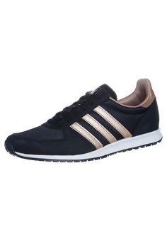 Adidas Women Originals ADISTAR RACER Trainers black