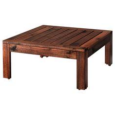 ÄPPLARÖ Stôl/stolička - IKEA