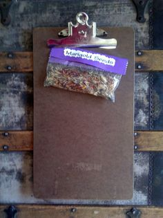 Vintage Clipboard / Legal Size / Extra Long by Lauralous on Etsy