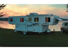 2007, Trailmanor 2619 Like New, only used 5 times. Sleeps 6. Fits in standard size garage. Suitable for stand-alone or campsite hook up. - See more at: http://www.rvregistry.com/used-rv/1004654.htm#sthash.UnFPcsQV.dpuf