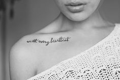 """""""with every heartbeat"""" love the placement"""
