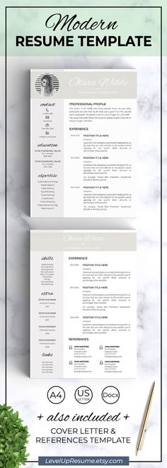 Simply put, a resume is a one- to two-page document that sums up a job seeker's qualifications for the jobs they're interested in. More than just a formal job application, a resume is a… College Resume Template, Modern Resume Template, Resume Template Free, Creative Resume Templates, Templates Free, Job Resume Examples, Resume Tips, Cv Tips, Resume Template Australia