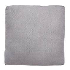 Tait Floor Cushion 60x60cm & 10cm in Slate   was $59.95 NOW $44.89 #thefreedomsale #freedomaustralia #happynewlook
