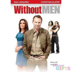 WITHOUT MEN (DVD/WS) NLA
