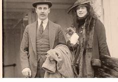 Like a Family Portrait - Real vintge outfits