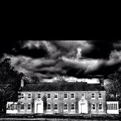 Fairfield Hills asylum Newtown Ct.