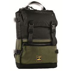 Ducati Scrambler Woods Backpack Back Pack Green & Black Polyester Synthetic leather nylon 3 outer pockets, 1 internal pocket Inner computer pocket Earphone Port Hole Patch Ducati Scrambler, Scrambler Motorcycle, New Ducati, Motorcycle Saddlebags, Performance Parts, Saddle Bags, Inventions, Bike, Backpacks