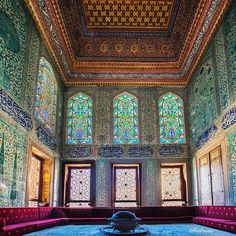 Topkapi Sarayi Müzesi