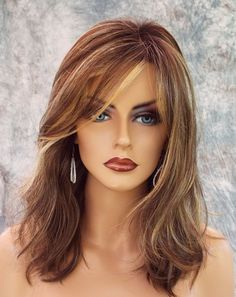 OCEAN Front Lace Estetica Wig CLR CKISSRT4 ULTIMATE BEACHY WAVES NEW STYLE…