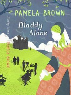 Maddy Alone: Amazon.co.uk: Pamela Brown: Books
