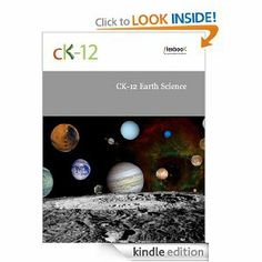 Amazon.com: CK-12 Earth Science Honors For Middle School eBook: CK-12 Foundation: Kindle Store