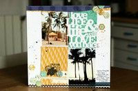A Project by Celine Navarro from our Scrapbooking Gallery originally submitted 07/22/12 at 05:37 PM