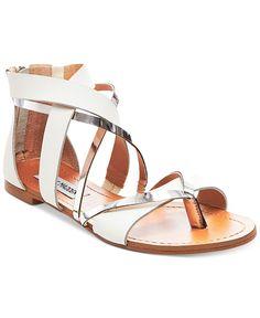 Steve Madden Women's Honore Gladiator Sandals