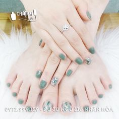 Trendy Acrylic Nails Designs For Spring Color Combos Acrylic Nail Designs, Nail Art Designs, Acrylic Nails, Shoe Nails, Feet Nails, Cute Nail Art, Nail Art Diy, Pretty Toes, Pretty Nails