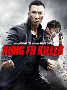 An imprisoned kung fu master (Donnie Yen, Ip Man) teams up with police to stop a serial killer targeting martial arts champions in this action-packed, kung fu crime thriller from famed director Teddy Chen Starring: Donnie Yen, Charlie Yeung