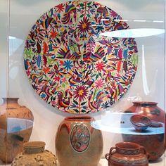 Mexico DF museo nacional de artesanias