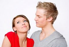 Top 10: Red Flags Women Look For