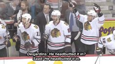 Shaw's disallowed goal. I think this was everyone.