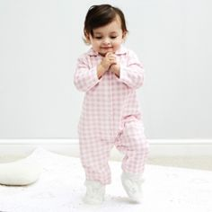 Knowledgeable Petit Bateau Baby Girl's Romper Sleepsuit 6 Months Crazy Price Clothing, Shoes & Accessories