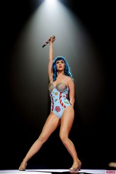 Candy costume!!- Katy Perry