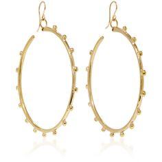 Bea Bongiasca Honeysuckle 9K Rose Gold Short Earrings 7302100