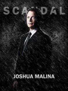 Scandal - Josh Malina as David Rosen